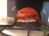 Pizzaiolo/Pizza Chefs