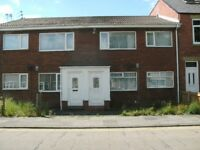 To Let 2 Bedroom First Floor Flat in Ashington Northumberland