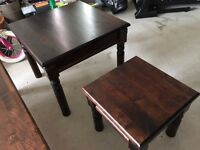 Nest of Tables- Four Winds £40