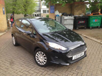 AMAZING VALUE FOR MONEY . FORD FIESTA 1.2 2013 FACELIFT MODEL . 69 K MILES. EXCELLENT CONDITION