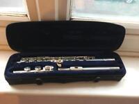 Trevor J James (London) Flute TT10X Flute