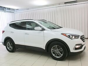 2017 Hyundai Santa Fe AN EXCLUSIVE OFFER FOR YOU!!! SPORT AWD SU