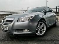 VAUXHALL INSIGNIA 1.8 SRI (60 REG) ***IMMACULATE - FULL HISTORY - 2 x KEYS - BARGAIN*** 1 YEARS MOT