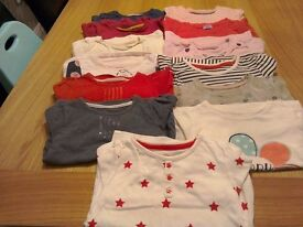 LITTLE GIRL BUNDLE 18-24 MONTHS