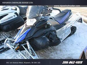 2016 yamaha  Phazer R-TX60 month financing for up to 60 months
