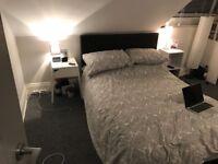 Double en-suite room in the heart of campus!