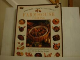 BEST EVER COOK'S COLLECTION FARMHOUSE COOKING