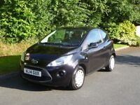 2014 Ford Ka 1.25 Just 48000 miles from new, Part Exchange Welcome L@@K!!