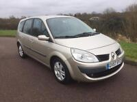 2007 Renault Grand Scenic 2.0 VVT Dynamique Automatic 7 Seater