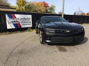 2014 Chevrolet Camaro LT RS PACKAGE