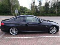 BMW e92 330d m sport