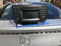 2010 Mercedes-Benz C Class 2003 To 2011Radio CD Player A2039000000