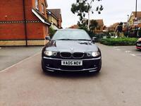 BMW 3 SERIES 330ci MSPORT