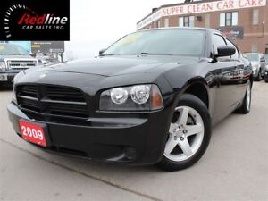2009 Dodge Charger 3.5L V6 Accident Free