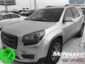 2013 GMC Acadia SLT | NAV | AWD | Heated Seats | Sunroof