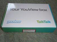 TALKTALK DN360T HUAWEI YOUVIEW HD DIGITAL TV RECEIVER - BRAND NEW