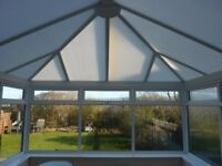 Conservatory in Wardley / Leam Lane, Gateshead for 'big 5' type of council property