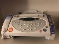 Samsung Fax/Telephone