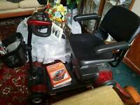 Mobility scooter for sale, ONO
