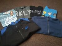 Boys bundle of clothes 13-14 yrs good condition
