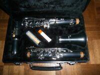Artemis Clarinet & extras