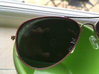 Ray Ban Ladies Sunglasses