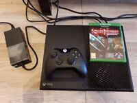 Xbox One Game Controller Great Condition!!