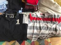 Boys bundle clothes age 10 -12 years old