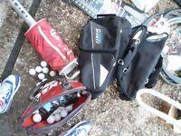 2 OXFORD MOTOR BIKE BAGS £7