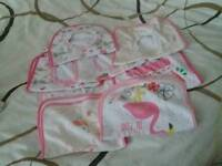 12-18 month baby girl items