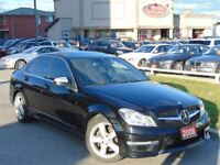 2008 Mercedes-Benz C-Class C300 4MATIC LEATHER ROOF