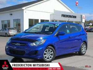 2014 Hyundai Accent GL HEATED SEATS | ONLY $50/WK TAX INC. $0...