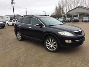 2008 Mazda CX-9 GT AS IS Leather