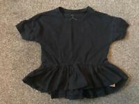 Girls tops 6-9 months good condition - priced individually