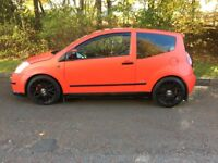2009 CITROEN C2 VTS 1.6 3dr (Only 59k + 1 years MOT) Fully Wrapped, good service history