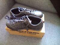 Men's shoes SKECHERS (size uk7/EU 41) BRAND NEW still in box