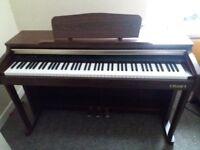 Digital Piano Pianos For Sale Gumtree