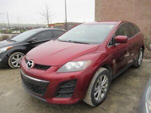 2010 Mazda CX-7 GS, GREAT VALUE!!