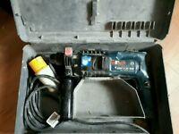 Bosch 110v sds drill gbh 220 sre