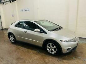 image for Honda Civic se 1.8 I- vtec in stunning condition long mot August 1 previous owner