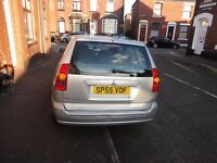 Mitsubishi Space Star 1.6 Hatchback, Manual 5dr Full Year MOT offers accepted!!