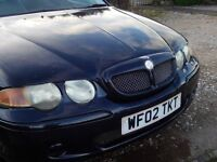 V6 MG 2002 ready to tow BARGAIN for fixer upper