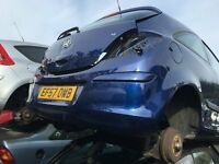 VAUXHALL CORSA BREEZE 2007- FOR PARTS ONLY
