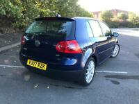Volkswagen Golf 1.9 GT TD, 6 Speed, MOT SEPT 2019