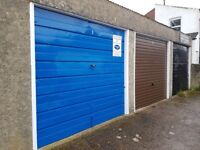 Garage to rent: Peveril Road Itchen Southampton SO19 2DW