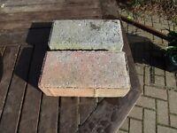 Blocks for Brick Weave