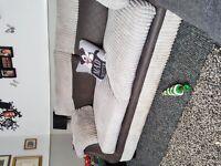 SFS Cloth/Leather Sofas