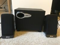 Excellent PC loudspeaker in good condition