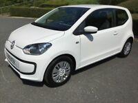 2012 Volkswagen Up - Free Road Tax Model