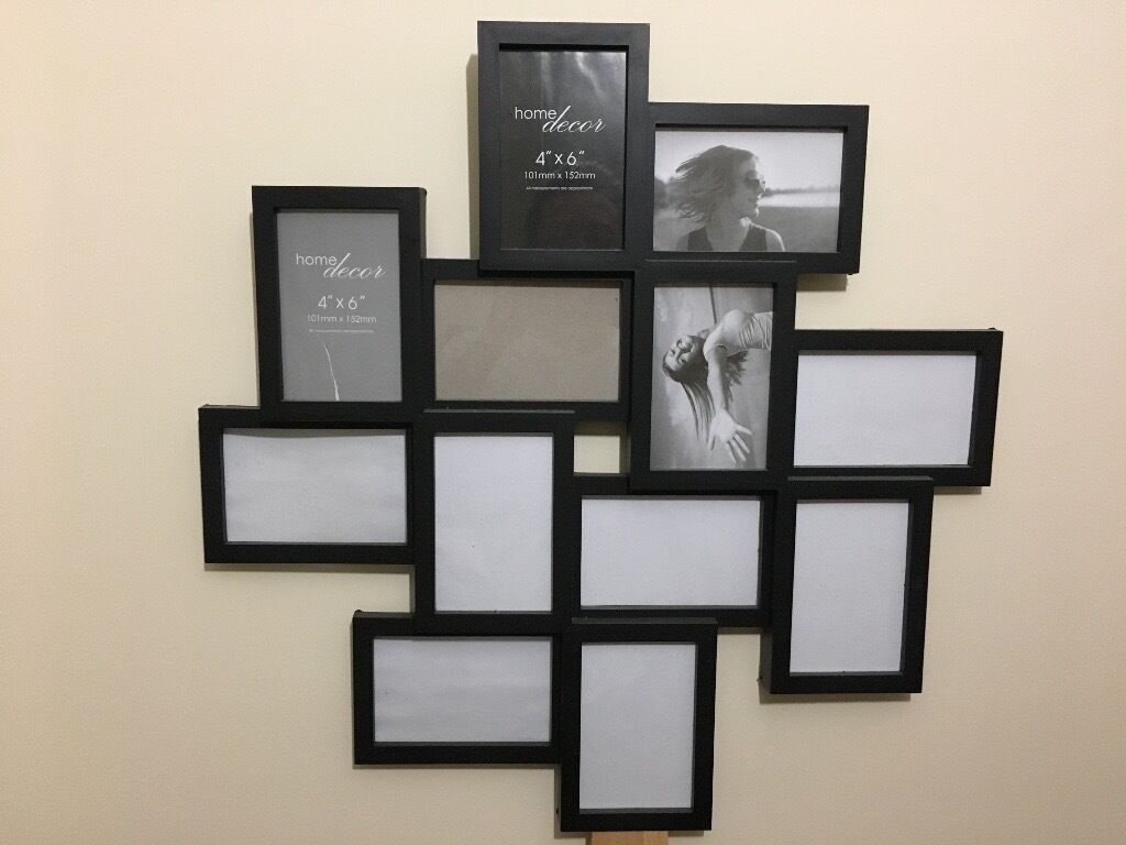 LIKE NEW !!Picture IMAGE Frame